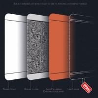 Lenovo P70 Leather Gel Silikon Jelly TPU Back Soft Case Cover Casing