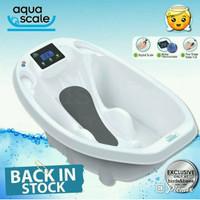 Aqua scale digital baby.ready moms stock dikit
