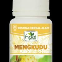 HPAI Kapsul Mengkudu obat herbal