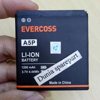 baterai Evercoss A5P