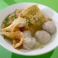 Catering Bakso Bakwan Malang