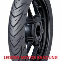 FDR 100/80-14 Genzi Ban Belakang Tubeless Motor Matic Honda Yamaha