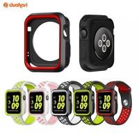 Iwatch APPLE Smartwatch 1 2 3 Bumper Case silicone 38 42 MM