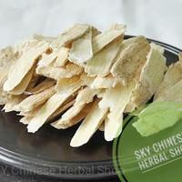 Bei Qi / Astragalus Radix Slice Premium / Huang Qi Pak Khi Pei Chi