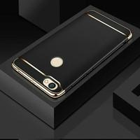 3 in 1 Case Xiaomi Redmi Note 5A Pro Note5A Prime Back Cover Casing