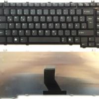 Keyboard Laptop Toshiba Satellite A100 A105 A110 A130 A135