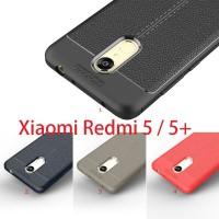 Xiaomi Redmi 5 5+ Plus SPIGEN Like Rugged Armor Carbon AUTOFOCUS Case
