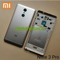 Backdoor Backcover Tutup Belakang Xiomi Xiaomi Redmi Note 3 Pro