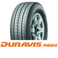 Ban Mobil L300 Bridgestone Duravis R264 185 / R14 8PR Ori Baru