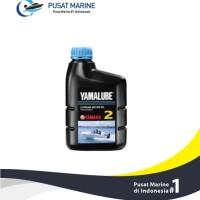 YAMALUBE OIL 2T – 1 L Oli Untuk Mesin Outboard Kapal Boat Perahu