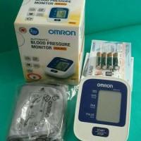 Alat Kesehatan Tensimeter OMRON digital Hem 8712 Alat ukur tekanan da