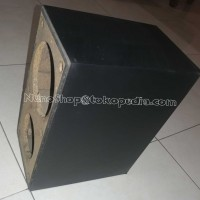box speaker 6 inch dan 4 inch