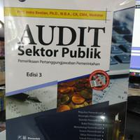 AUDIT SEKTOR PUBLIK EDISI 3