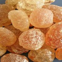 Gum Arabic / Getah Arab (kiloan) 100% Asli Sudan