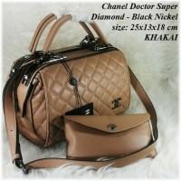Promo termurah Tas Chanel doctor