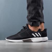 Sepatu original adidas climacool techfit black white