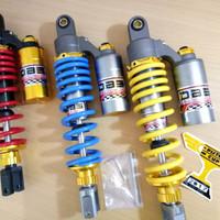 Shockbreaker DBS Tabung 330mm 335mm Vario Mio Beat Scopy vario 125 150