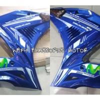 New Product Sayap Half Fairing All New Vixion R Vva  2017 155Cc Yg