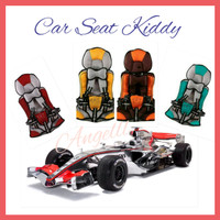 Kiddy Baby Carseat / baby Car Seat Portable / kursi dudukan mobil bayi