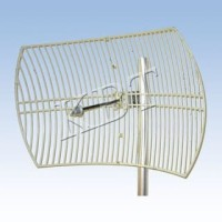 HOT SALE BEST SELLER Kenbotong TDJ-5800SPL9 5GHz Parabolic Antenna Gri