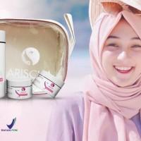 Paket Kosmetik Perawatan Wajah Arischa Beauty Secret Aman dan Halal