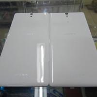 TUTUP BELAKANG BACKDOOR SONY E5553 E5563 E5506 XPRIA C5 ORIGINAL WHITE