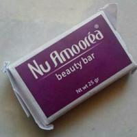 Nu Amoorea Beauty bar 25 gram