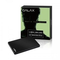 Galax GAMER L Series 240GB 2.5 Inch SATA III SSD