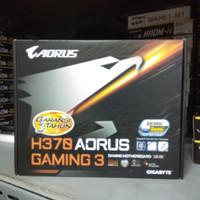 Gigabyte H370 AORUS GAMING 3 (LGA 1151,H370,DDR4) Support Coffee Lake