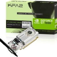 Galax VGA Card Geforce GT 1030 2GB DDR5 EXOC