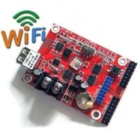 Kontroler LED TF-S6UW0 WIFI wireless pengganti TF-SW TF-LW10 P10