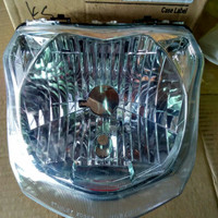reflektor lampu depan vixion KS 2013 sd 2014 Original Yamaha