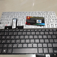 KEYBOARD ASUS TX300 TX300C TX300CA SERIES (BLACK)