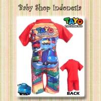 Baju Renang Anak Tayo Little Swimsuit Anak Murah Baju Renang AnakSmall
