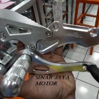 Step Underbone Satria Fu 150 DKT