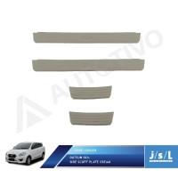 Datsun Go+ Sillplate Samping Hitam JSL / Side Scuff Plate Cream
