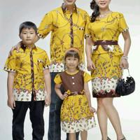 batik sarimbit keluarga/jumbo/couple/baju anak