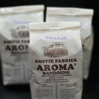 Kopi AROMA Bandung // Arabica Toraja