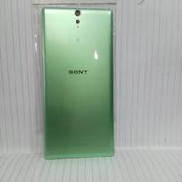 Backdoor Xperia C5 Casing belakang Sony C5