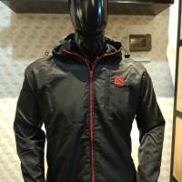 Jaket Dota TI6 Official Parasut || Jumper Navi Secret Hoodie Baju