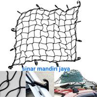 Jaring bagasi atas Mobil All New/Grand Avanza/Xenia/Velos
