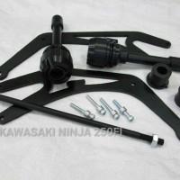 Frame Slider / Pelindung Fairing Body Ninja 250 FI ZOX Model 2