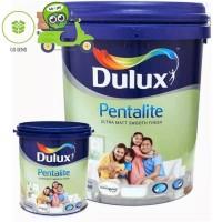 Dulux Pentalite Cat Tembok Premium (BW) Brilliant White 20Liter