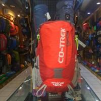 Tas ransel backpack semi carrier cotrek bone 40l not consina rei eiger