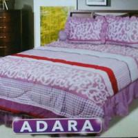 New Bad Cover My Love Motif Adara Size King No.1 uk 180cmX200cn
