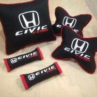 Bantal Mobil Honda Civic Ferio/Genio/Wonder/Lx/Accord