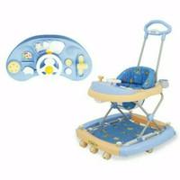 Family Baby Walker Babywalker Car Stir Ayun FB 2121 NEW PROMO