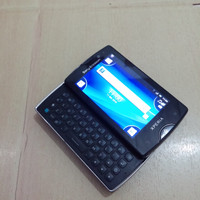 HP Sony Ericsson Xperia Mini Pro SK17I Hitam Full Normal Batangan