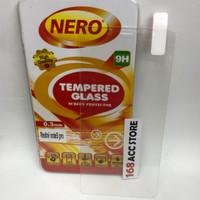 TEMPERED GLASS / ANTI GORES KACA XIAOMI REDMI NOTE 5 / NOTE 5 PRO NERO