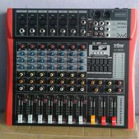 Audio mixer TUM M-800 (8chanel)